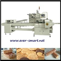 Eversmart Tray Free Packing Machine