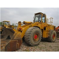 Used Cat 966E Wheel Loader, Used Loader Caterpillar 966E