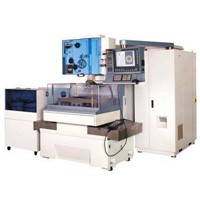 Wire EDM Machines