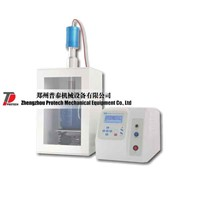 Digital ultrasonic homogenizer