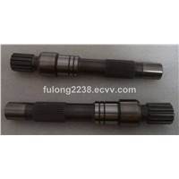 Vickers pump spline shaft #25VQ 13T