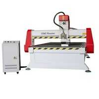 cnc wood router machine for furniture industry, wood engraving machine 1325