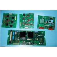 91.191.1051,53.101.1122,conveter bridge modul SBM,C98040-A1232,power circuit board,91.101.1112,SVT
