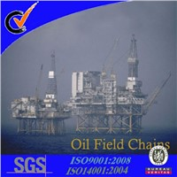 API Approved Oilfield Chain