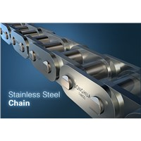 BV Approved Standard Stainless Steel Chain