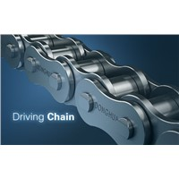High Quality Driving Roller Chain