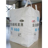 Manufacturer big bag PE jumbo bag