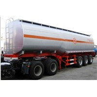40cbm carbon steel oil transporting tanker