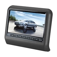 "9"" Active Headrest Monitor"