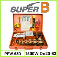 1500W Double Heating PPR Welding Machine