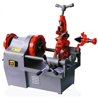 Electric Pipe /Bolt Cutting Threader