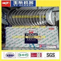 6105Q-1005021,Yuchai Crankshaft Bearing