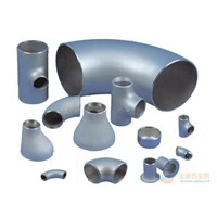 ASTM WPBA234  pipe fitting carbon steel seamless