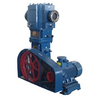 Air Booster Pump (WGF-A Series)