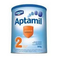 Aptamil Hungry Infant Milk 900g