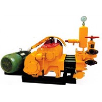 Coal mine drilling mud pump mud suction pump