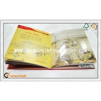 High Quality Book Printing China