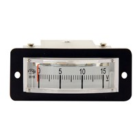 High quality professional BP-15 DC15V mini dc voltmeter