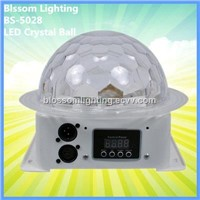 LED Crystal Ball (BS-5028)