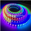 144LEDS Flexible LED Strip Light/5050SMD LED Christmas Decorative Lighting 34.56W