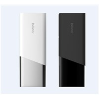 10000 mAh Li-ion Power bank/External backup battery