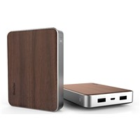 13400 mAh Mobile power bank/External backup battery