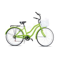 Beach Cruiser Bicycle