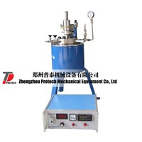 PT-SR Stainless steel high pressure reactor