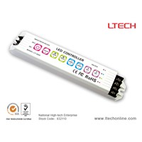 Multi function LED RGB Controller