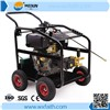 Hotsale High Efficiency 3WZ-3600DF Diesel high pressure washer/cleaner