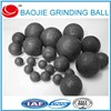 Factory Price 60mm, 80mm, 100mm Forged Steel Grinding Media Balls For Ball Mills