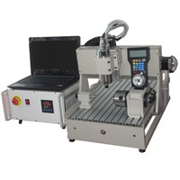800W wood/aluminium/zinc mini cnc router FL-3040