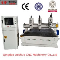 China Door making CNC Wood Carving Router
