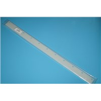 Komori76 wash up blade,Komori high quality replacement parts,parts for Komori spica 29