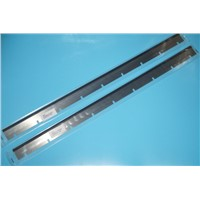 L2.010.403,Heidelberg CD74XL75 wash up blade,Heidelberg high quality relacement parts