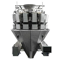 Noodle Multihead Combination Weigher JW-A10