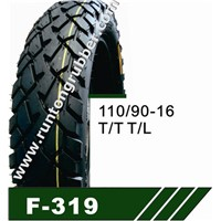motorcycle tire110/90-16