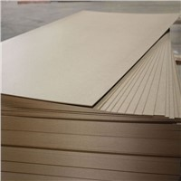 2.5mm Plain MDF board/ raw MDF