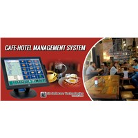 Cafa & Hotel  Management System Available at very lowest Prices