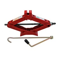 Manual car scissor jack manufacturer scissor lift jacks