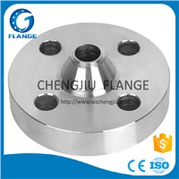 ansi B16.5 WN stainless steel flanges