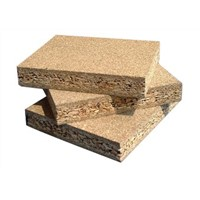 chinese cheap particle board