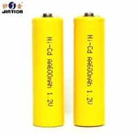 1.2V Ni-CD AA 600mAh Rechargeable RC toy Batteries Cell&Pack