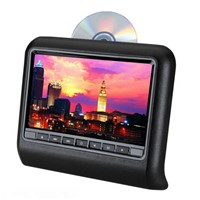 "9""HD LED Active Headrest DVD Player(DV9917)"
