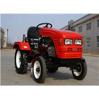 Multipurpose and top rank performance12- 18HP small tractor mini tractor farm tractor