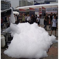 Outdoor Party Events Foam Machine for entertainment, club foam machine