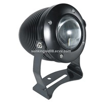 outdoor landscape lighting 10W/20W/30W led small spotlight for building/park/garden