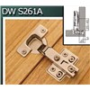 Cabinet Hinge Two Way Stainless Steel DWS261A