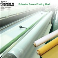 polyester screen mesh for glass industry