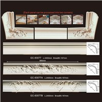 combination mouldings